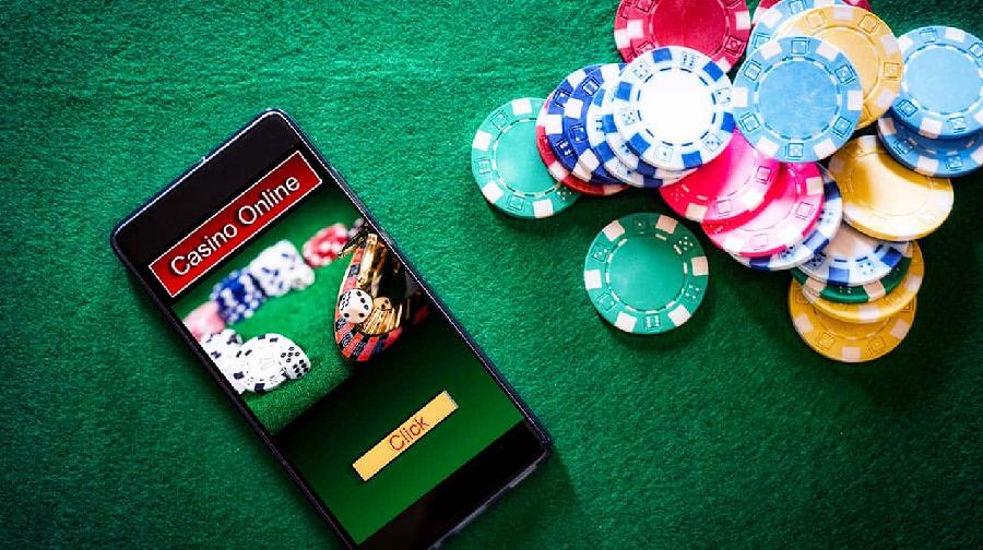 Info Judi Casino Online Peatix